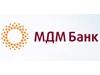 МДМ Банк Екатеринбург