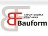 БАУФОРМ, строительная компания Екатеринбург