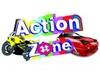 ACTION ZONE, семейный развлекательный центр Екатеринбург
