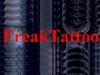 FREAKTATTOO, студия татуировки Екатеринбург
