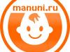 МАНЮНИ Екатеринбург