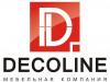 DECOLINE, мебельная компания Екатеринбург